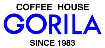 喫茶ゴリラ-COFFEE HOUSE GORILA-